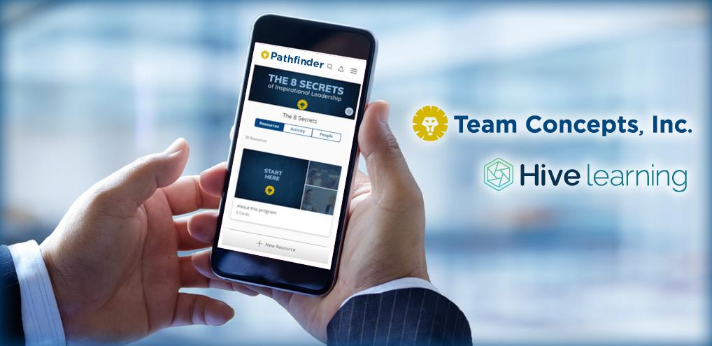 Pathfinder App